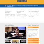 Effective Database Management Website
